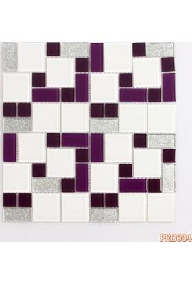 Prado Fileli Kristal Cam Mozaik PRD004