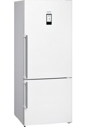 Siemens KG76NAW30N A++ 578 lt No-Frost Buzdolabı
