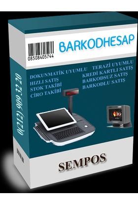Barkodhesap Sempos Market Barkod Programı