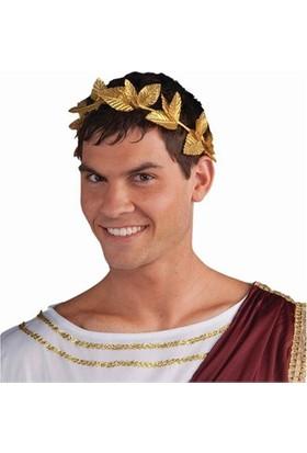 Partistok Sezar Taç Romalı Tacı