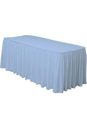 Partistok Masa Eteği Mavi