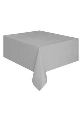 Partistok Silver Masa Örtüsü