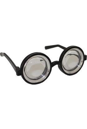 Partistok Psikopat Gözlüğü Şaşı Gözlüğü