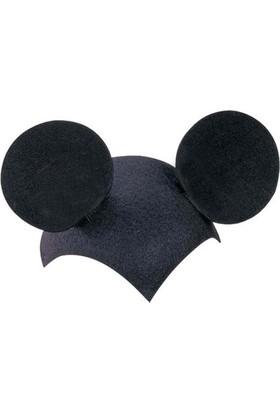 Partistok Mickey Mouse Başlığı Şapkası