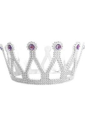 Partistok Kraliçe Tacı Gümüş
