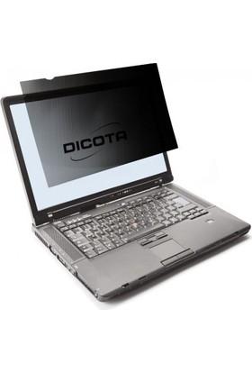 Dicota 12.5W9 Wide (16:9) Gizlilik Ekran Filtresi D30478