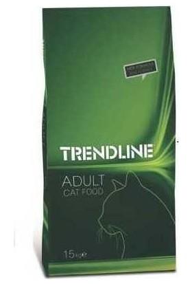 Trendline Yetişkin Kedi Maması 15+1 Kg Hediye