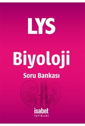 İsabet Lys-Biyoloji Soru Bankası