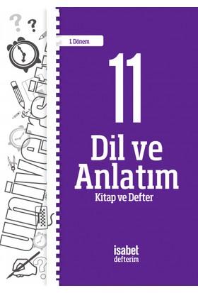 İsabet 11.Dil Anlatım Kitap-Defter