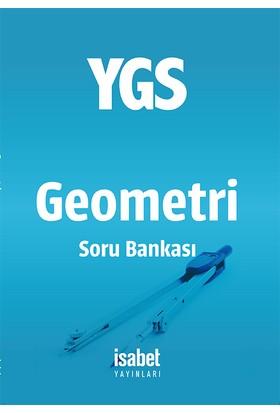 İsabet Ygs-Geometri Soru Bankası