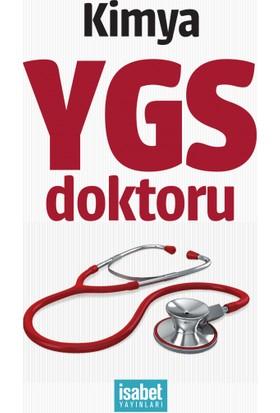 İsabet Ygs-Kimya Doktoru Konu Anlatım