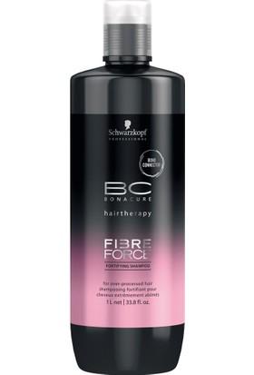 Bonacure Fibre Force Keratin Bakım Şampuanı 1000Ml