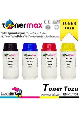 Toner Max® Oki Mc860 Toner Tozu