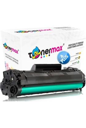 Toner Max® Hp 83A / Cf283A M201 / M125 / M225 / M127 Muadil Toneri - A Plus