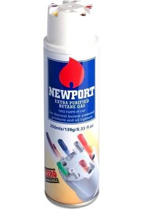 Newport Çakmak Gazı 250 Ml