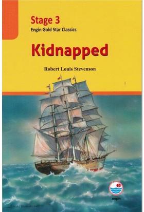 Kidnapped Cd'Li (Stage 3) - Robert Louis Stevenson