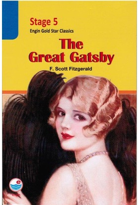 The Great Gatsby Cd'Li (Stage 5)