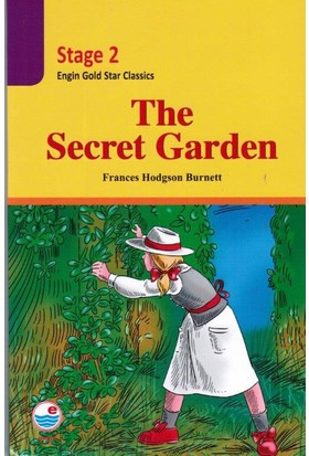The Secret Garden Cd'Li (Stage 2)