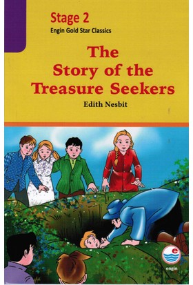 Story Of The Trasure Seekers (Stage 2)