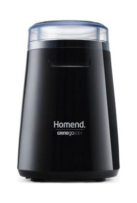 Homend Grindgo 6001 Kahve Öğütücüsü