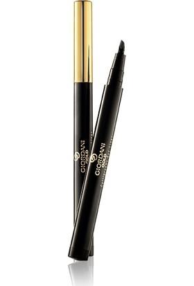 Oriflame Giordani Gold Calligraphy Kalem Eyeliner Siyah