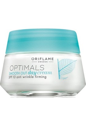 Oriflame Optimal Smooth Out Gündüz Kremi Gündüz Kremi