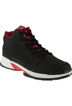 Jump 13872M Basketbol Siyah Erkek Spor Ayakkabı
