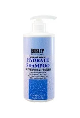 Bosley Hydrate Nem Şampuan 500 Ml