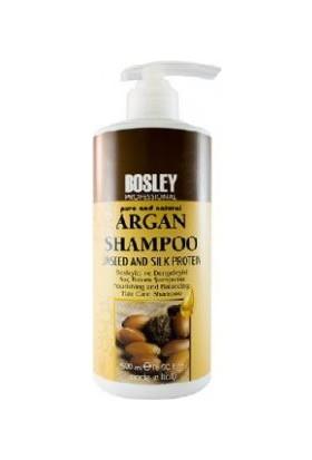 Bosley Argan Şampuan 500 Ml