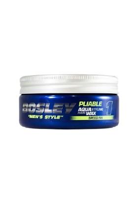 Bosley Pliable Aqua Mavi - Wax 150 Ml