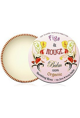 Figs & Rouge Natural Balm 17 Ml