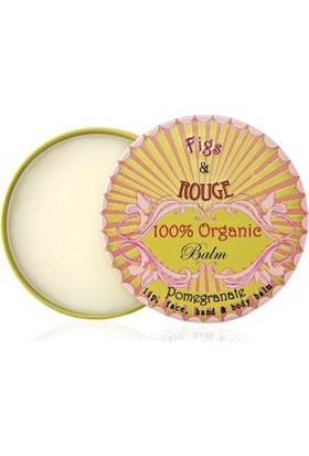 Figs & Rouge Pomegranate Balm 17 Ml