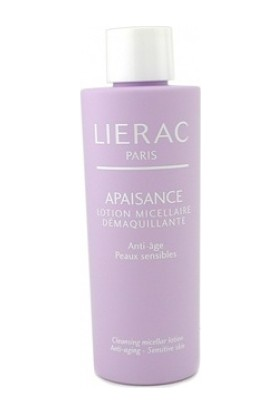 Lİerac Paris Apaisance Cleansing Micellar Lotion 200 Ml