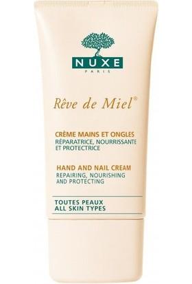 NUXE Reve De Miel Crème Mains et Ongles 50 ml - El Kremi