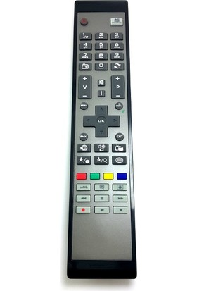 Electroon Vestel Rc4822 Lcd-Led Tv Kumanda Lcd-577