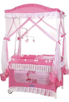 Babylife Bl100 70X110 Pembe Oyun Parkı