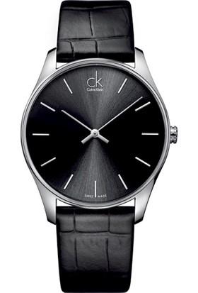 Calvin Klein K4D211C1 Erkek Kol Saati