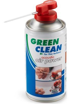 Green Clean HG-1026 İşitme Cihazı Temizlik Seti