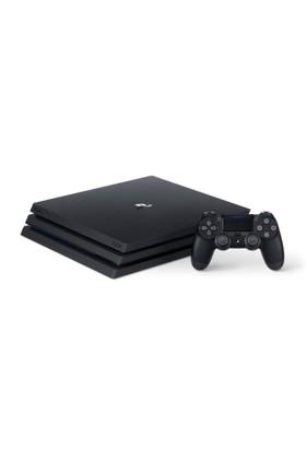 Sony Playstation 4 Pro 1 Tb ( Sony Eurasia) Türkçe Menü