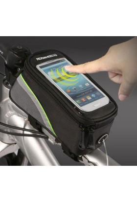 Markacase Apple iPhone 7 - 7 Plus Roswell Bisiklet Çantası Su Geçirmez Dokunmatik