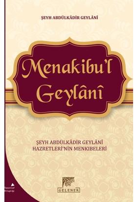 Menakibu'L Geylani