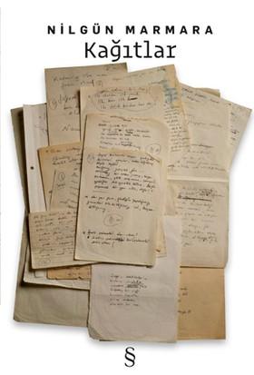 Kağıtlar - Nilgün Marmara