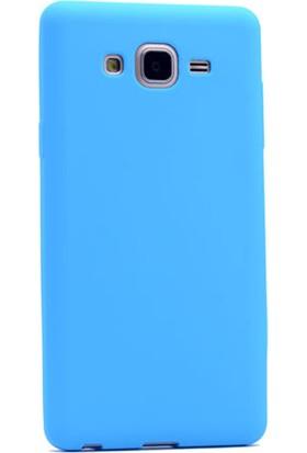 Gpack Samsung Galaxy On7 Kılıf Premier Silikon