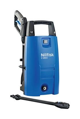 Nilfisk Ecoline C 100.6-5 Basınçlı Yıkama Makinesi