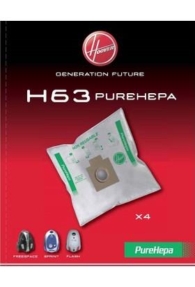 Hoover H63 Toz Torbası