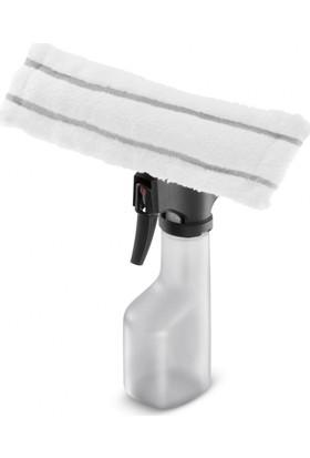 Karcher Şarjlı Cam Temizleme Makineleri Sprey Şişe Seti