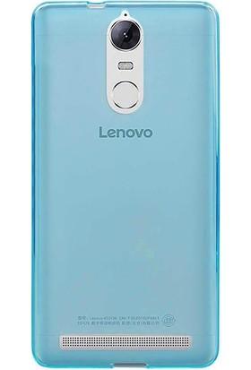 Kılıfshop Lenovo K5 Note Silikon Kılıf
