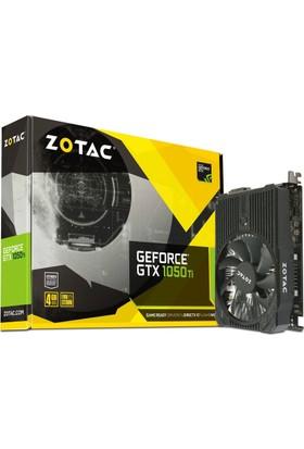 Zotac Nvidia GeForce GTX 1050 Ti Mini 4GB 128Bit GDDR5 (DX12) PCI-E 3.0 Ekran Kartı ZT-P10510A-10L