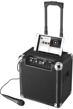 Trust Urbanrevolt 20246 Fieste Plus Bluetooth Wireless Speaker Siyah