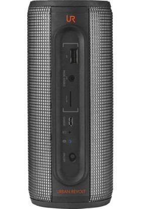 Trust Urban 20419 DIXXO Bluetooth Kablosuz Speaker Gri